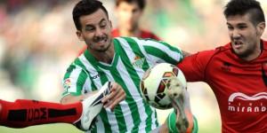 ENCUESTA: ¿Qué te ha parecido la imagen mostrada por el Real Betis ante el Mirandés?