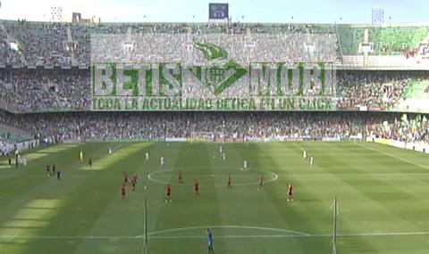 (DESCARGAS) Partido Completo Real Betis- Mirandés
