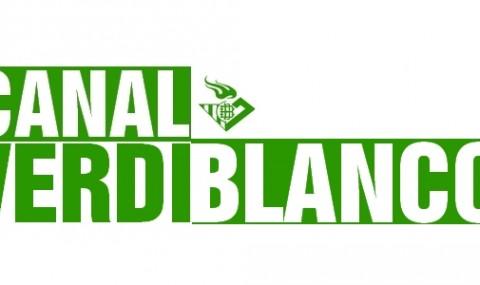 ¡Os presentamos Canal Verdiblanco!