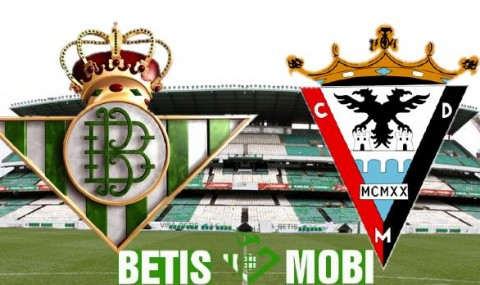 "Previa Real Betis – Mirandés CF: ""Hacer bueno lo cosechado en Girona"""