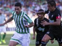 """Crónica Real Betis 0-1 Albacete Balompié: """"Llega la segunda en una semana"""""""