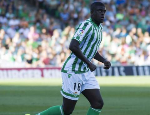 N'Diaye se perderá el próximo partido por expulsión (incluye video)