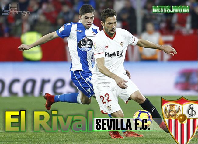 El rival | Sevilla FC: Comienza la era Montella