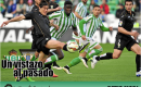 Análisis histórico de los Real Betis Balompié- CD Leganés