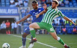 Oficial | Darko Brasanac se marcha traspasado al CD Osasuna