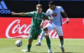 Crónica |  RC Celta de Vigo 1 – Real Betis Balompié 1: Cuando no es el Betis, es el VAR