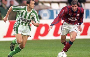 Hoy recordamos a Hristo Vidakovic