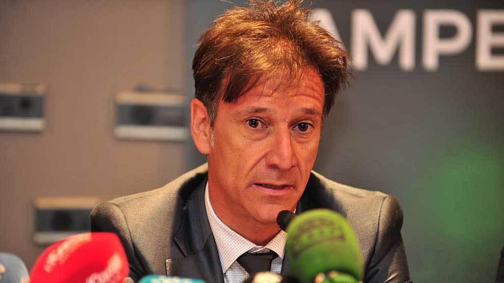 Entrevista Betis.mobi | Alfonso Pérez Muñoz: «El proyecto tiene que ser intentar que el Betis no baje de los siete primeros puestos en la liga»