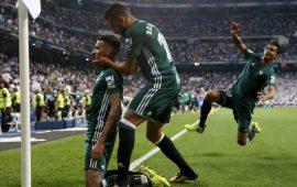 Esta jornada visitamos al Real Madrid C.F