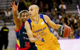 Baloncesto | Albert Oliver, segundo fichaje del Coosur Real Betis