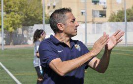 Féminas | Antonio Contreras, nuevo entrenador del Real Betis Féminas