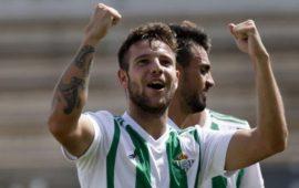 Oficial | Aitor Ruibal se marcha cedido al CD Leganés