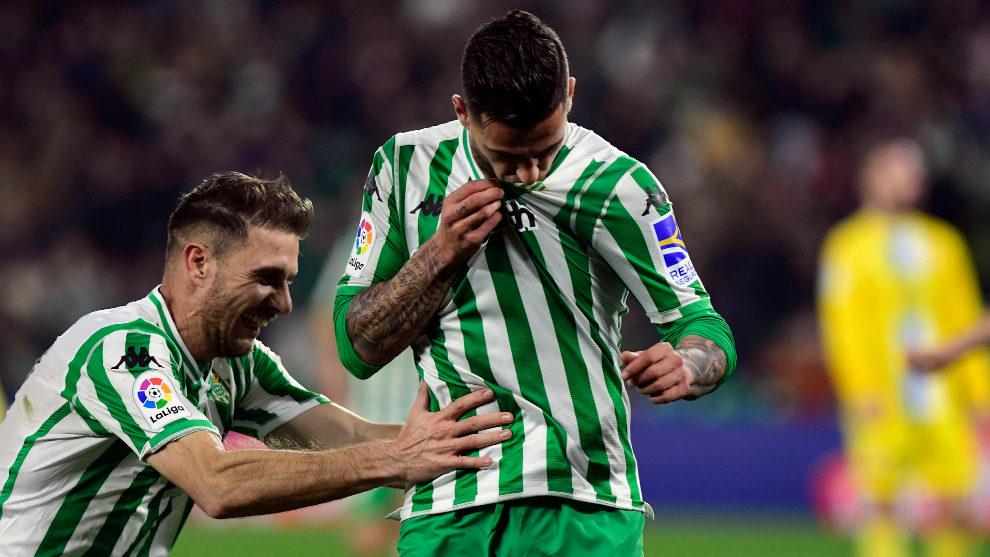 Oficial | Real Betis y Levante acuerdan el traspaso de Sergio León