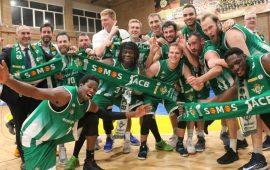 Baloncesto | Renovación profunda para el reto de la ACB