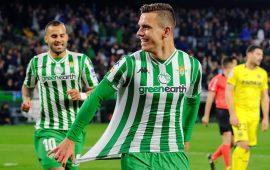 Crónica | Real Betis Balompié 2-Villarreal CF 1: Lo Celso y Pau aferran al Betis a sus opciones europeas
