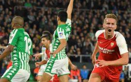 Crónica | Real Betis Balompié 1-Sevilla FC 2; Un juguete roto
