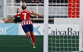 Féminas | Ángela Sosa, flamante fichaje del Real Betis Féminas