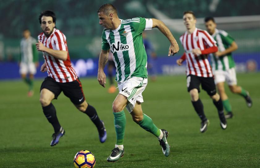 Previa | Real Betis Balompié-Athletic Club de Bilbao: Consolidar la evolución