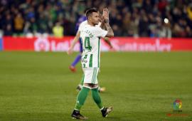 Crónica| Real Betis 3-2 Leganés: Por los viejos tiempos