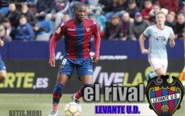 El rival: Levante UD