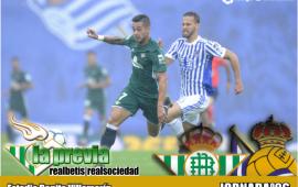Previa| Betis-Real Sociedad: La continuidad es la prioridad