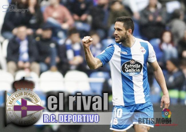 Análisis del rival: RC Deportivo de La Coruña