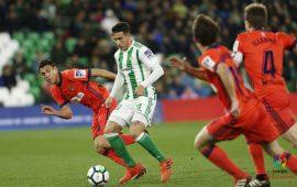 Crónica| RBB 0 – 0 RSO: Punto y seguido en la lucha por Europa