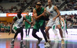 Real Betis E. Plus vs Divina Seg. Joventut| La salvación pasa por San Pablo