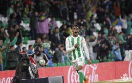 Crónica Real Betis Balompié 3 – RCD Espanyol 0: Hubo que mojarse para seguir luchando por Europa