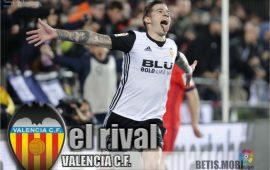 El rival: Valencia CF