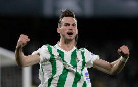 Crónica   Real Betis Balompié 2 – Málaga CF 1: El EuroBetis ya es una realidad