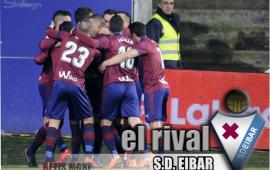 Análisis del rival: S. D. Eibar
