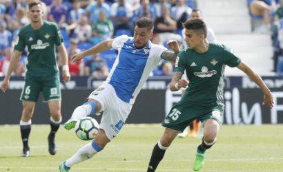 Crónica   CD Leganés 3 – Real Betis Balompié 2: Cierre de temporada sin quinta plaza ni record