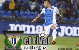 Análisis del rival| CD Leganés