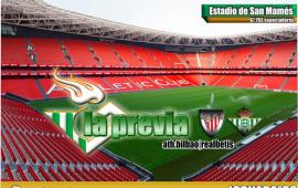 Previa| Athletic Club De Bilbao- Real Betis Balompié: A amarrar la quinta plaza