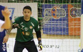 Futsal| Cidao Pereira, segunda incorporación del Real Betis Futsal