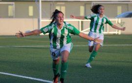 Féminas | Paula Moreno no seguirá en el Real Betis