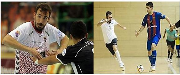 Futsal|Dos nuevos fichajes para optar a todo