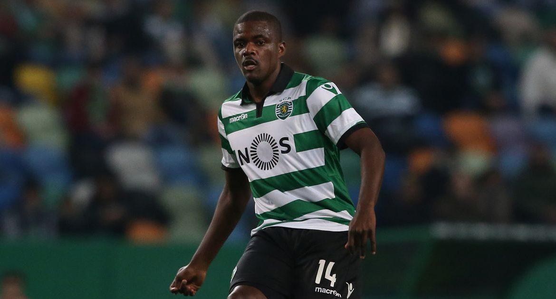 Oficial| William Carvalho, verdiblanco hasta 2023