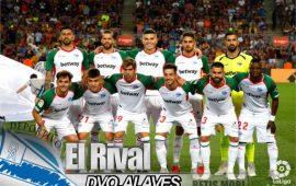 Análisis rival| Deportivo Alavés-Real Betis Balompié: Dos equipos y un mismo objetivo
