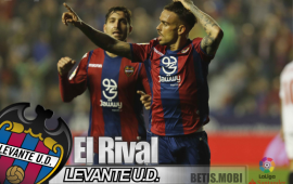 Análisis del rival: Levante U.D