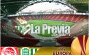 La previa+Análisis del Rival| Olympiacos-Real Betis Balompie: Iniciar el camino europeo con ilusión