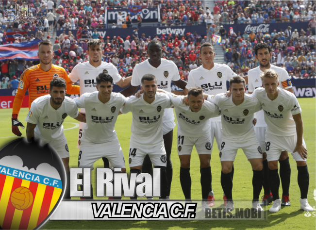 Análisis del rival/ Valencia C.F – Real Betis Balompié