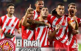 Análisis del rival| Girona F.C
