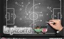 La pizarra  Real Betis vs Athletic de Bilbao. 5ª Jornada. Temp. 18/19