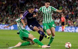 Crónica | Real Betis Balompie 0 – Real Valladolid 1: El estilo hace aguas