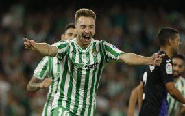 Crónica| Real Betis Balompié 1-0 C.D Leganes: De la desesperación al éxtasis final