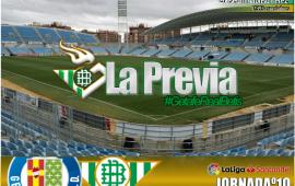 Previa y análisis del rival | Getafe CF-Real Betis Balompié: Que el ritmo no pare