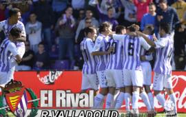Análisis del rival| Real Valladolid