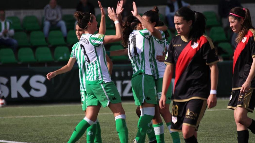 Féminas | A seguir en la senda de la victoria contra el Albacete